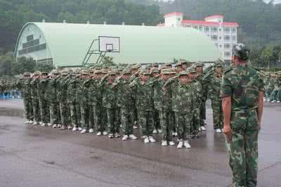 中山市国防教育团队拓展训练基地